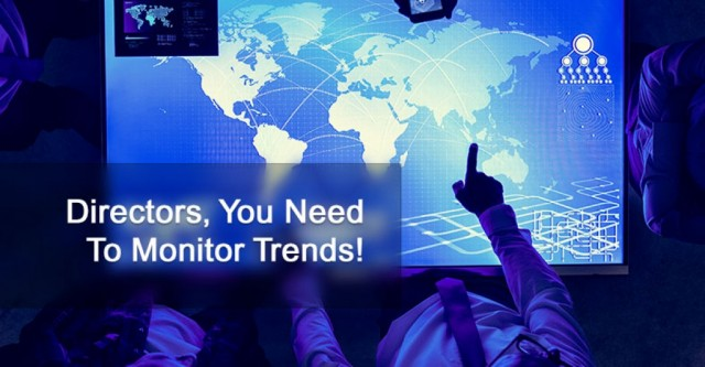 Directors You Need to Monitor Trends