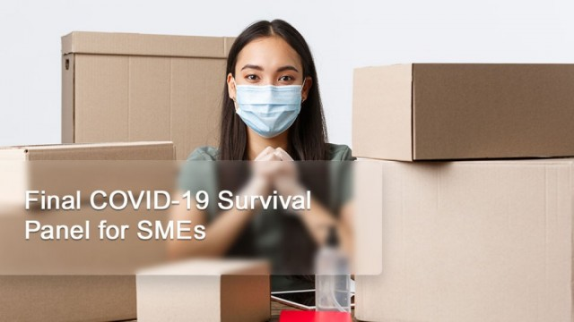 Final COVID-19 Survival Panel for SMEs