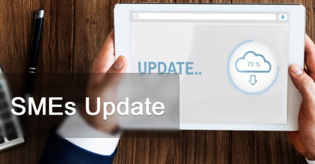 SMEs Update